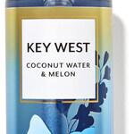 Key West Coconut Water & Melon (Bath & Body Works)