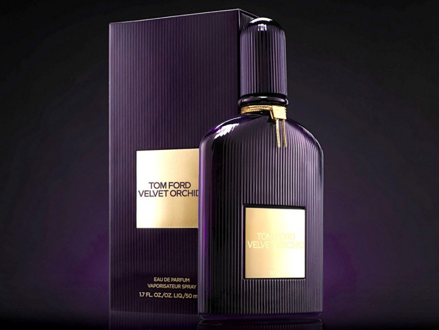 1d642b30da3d8 Tom Ford - Velvet Orchid Eau de Parfum | Reviews and Rating