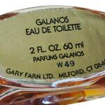 Galanos (Eau de Toilette) (Galanos)