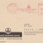 Flieder (Dr. Albert Bernard Nachf.)