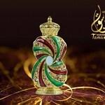 Tanasuk (Perfume Oil) (Al Haramain / الحرمين)