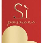 Sì Passione Limited Edition 2019 - Amore (Giorgio Armani)