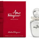 Amo Ferragamo Limited Edition 2019 (Salvatore Ferragamo)