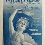 Famora (John Gosnell & Co)