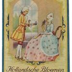 Hollandse Bloemen (Boldoot)