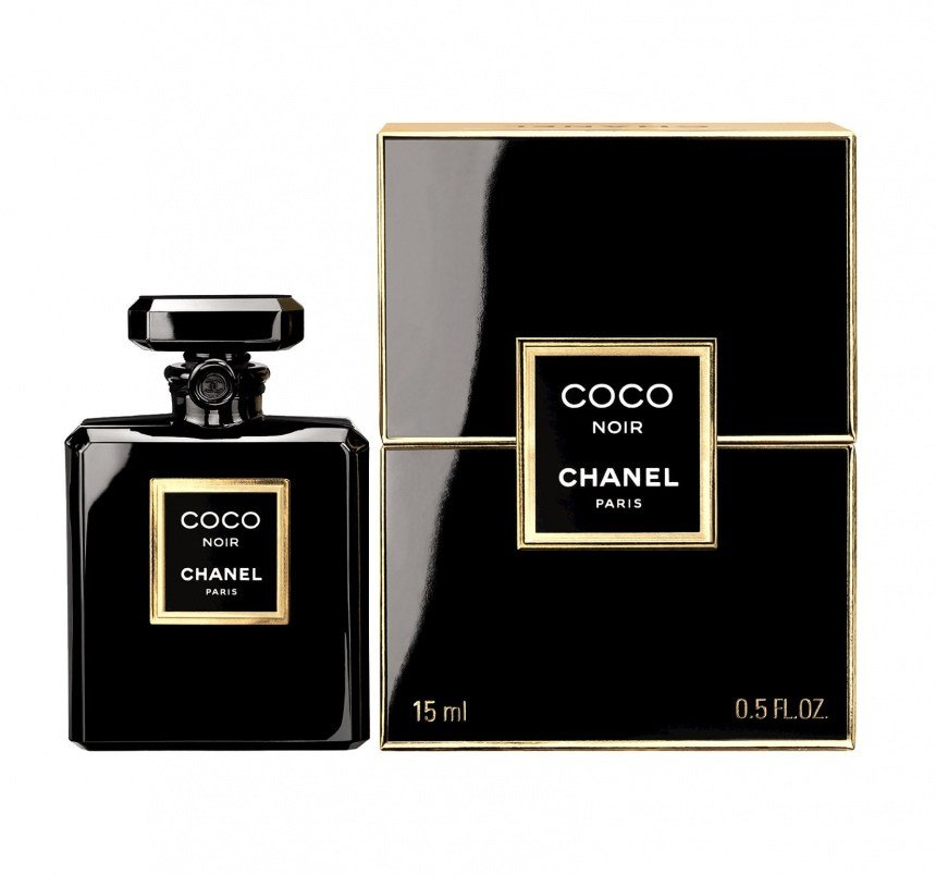 chanel coco noir extrait de parfum duftbeschreibung. Black Bedroom Furniture Sets. Home Design Ideas
