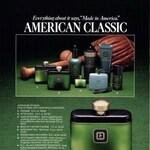 American Classic (Cologne) (Avon)