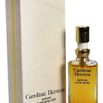 Carolina Herrera (1988) (Perfume) (Carolina Herrera)