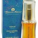 Private Number (Parfum Opalisé) (Aigner)