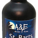 St. Barts (Aftershave) (A & E - Ariana & Evans)