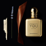 Emporio Armani - Stronger With You Leather (Giorgio Armani)
