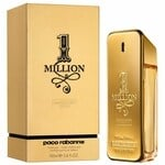 1 Million Absolutely Gold (Paco Rabanne)
