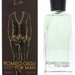 Romeo Gigli for Man (Eau de Toilette) (Romeo Gigli)