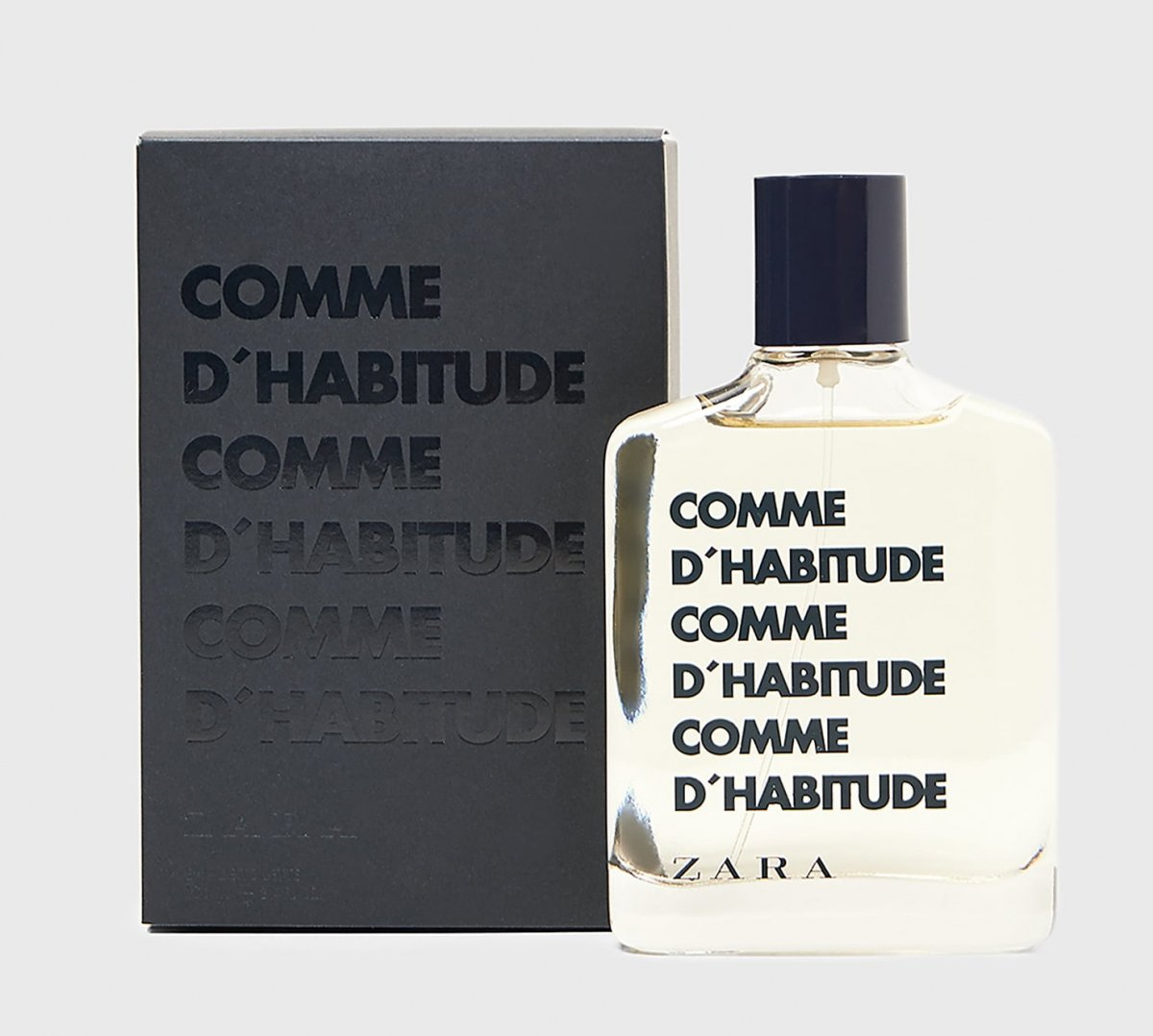 Zara Comme Dhabitude Reviews And Rating