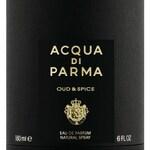 Oud & Spice (Acqua di Parma)