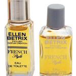 French Style (Eau de Toilette) (Ellen Betrix)