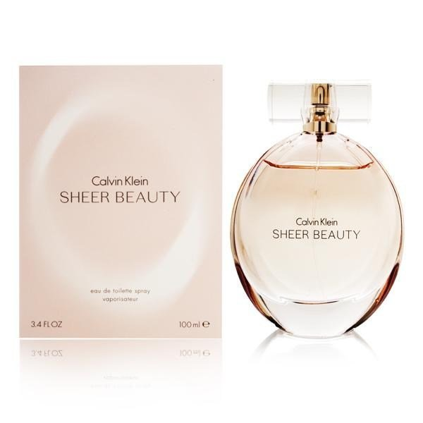 Sheer Beauty Calvin Klein2012 Sheer Beauty dxBWQCeEro