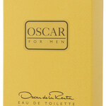 Oscar for Men (Eau de Toilette) (Oscar de la Renta)