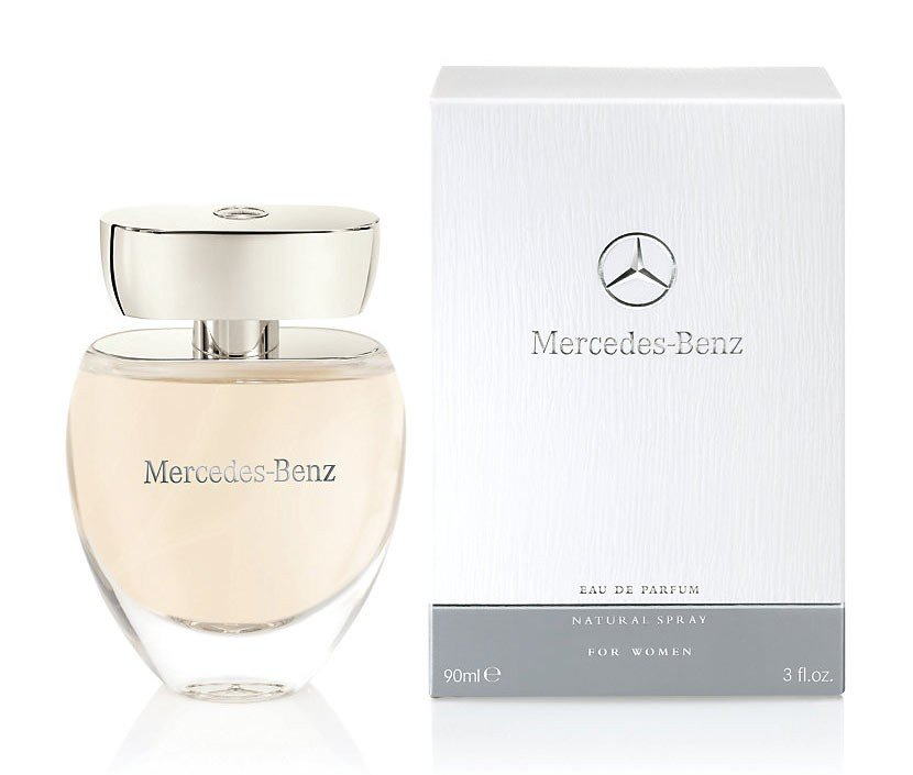 Mercedes benz for women reviews and rating for Mercedes benz cologne review