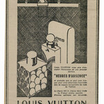 Heures d'Absence (1927) (Louis Vuitton)