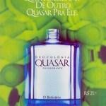 Quasar Classic (O Boticário)