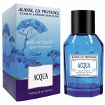 Acqua (Jeanne en Provence)