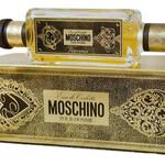 Moschino pour Homme (Eau de Toilette) (Moschino)
