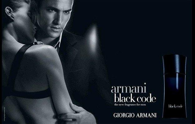 Giorgio Armani Armani Code Black Code Eau De Toilette