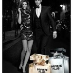 Private Klub pour Homme (Karl Lagerfeld)