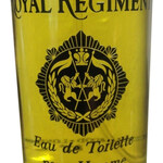 Royal Regiment - Vetiver (Eau de Toilette) (Max Factor)