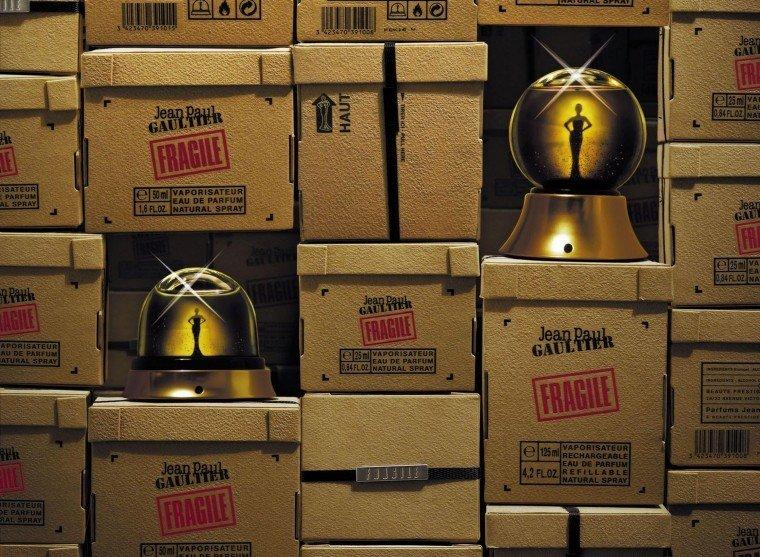 Gaultier1999Eau Parfum Fragile Jean De Paul Rj4q35AL