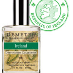 Destination Collection - Ireland (Demeter Fragrance Library / The Library Of Fragrance)
