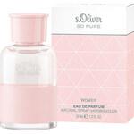 So Pure Women (Eau de Parfum) (s.Oliver)