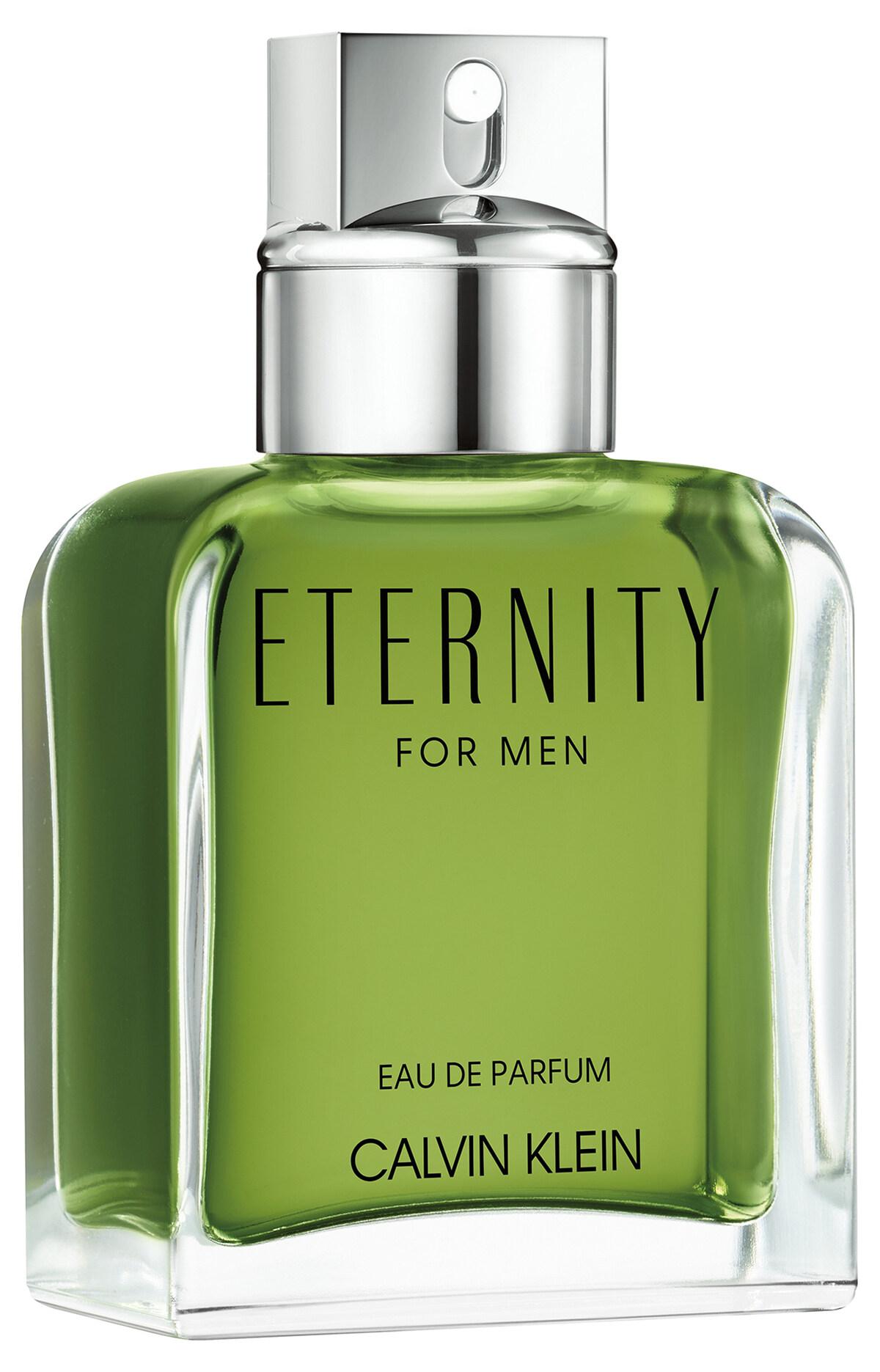 Calvin Klein Eternity For Men Eau De Parfum Duftbeschreibung