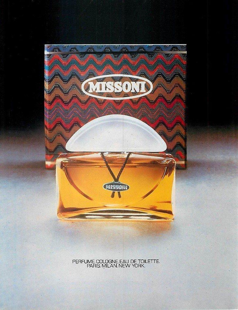 Missoni - 1981 Parfum | Reviews and Rating