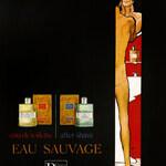 Eau Sauvage (Eau de Toilette) (Dior)
