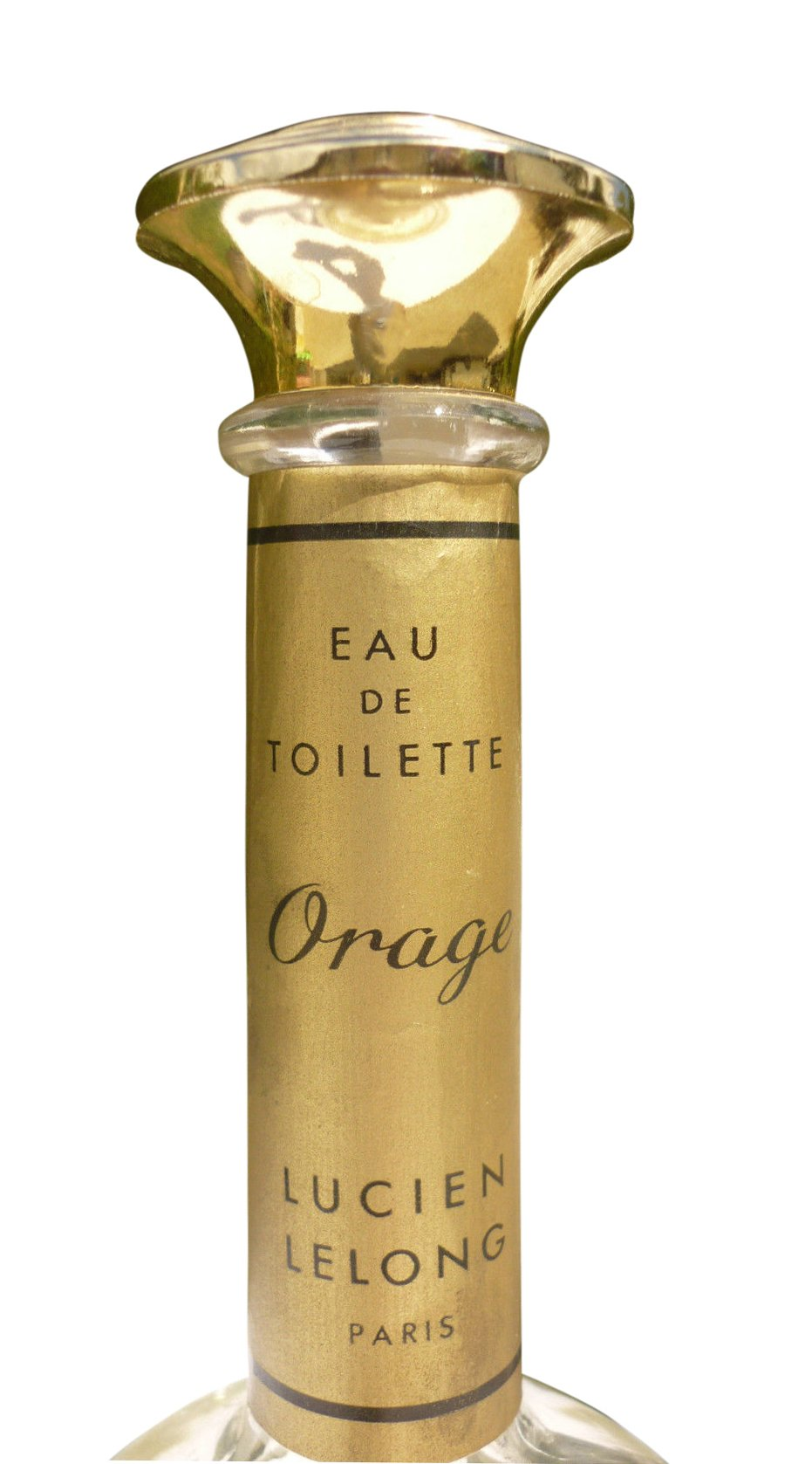 Lucien lelong orage eau de toilette reviews and rating for Arrivee d eau toilette