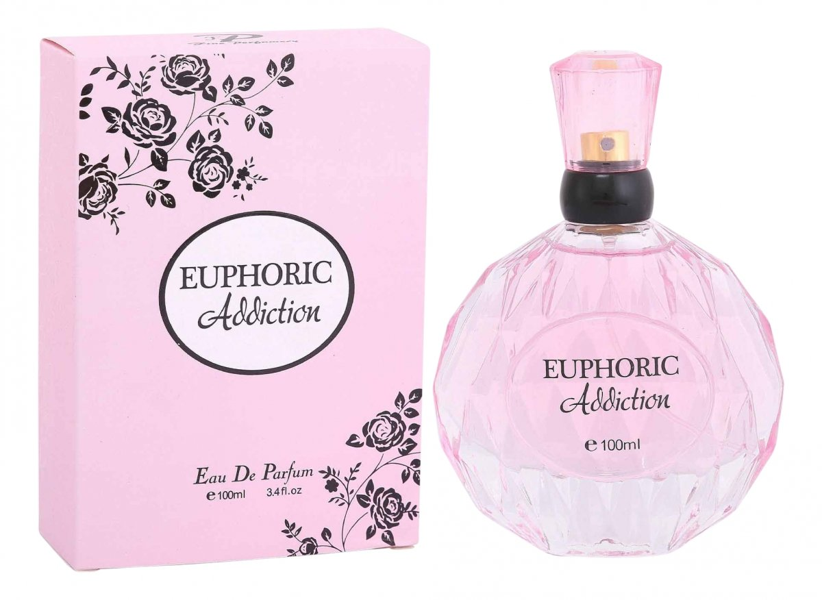 Fine Perfumery Euphoric Addiction Reviews And Rating