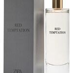 Red Temptation Men (Zara)