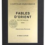 Fables d'Orient (L'Artisan Parfumeur)