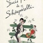 Succès Fou / Raving Success / Smash Hit (Elsa Schiaparelli)