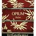 Opium (1977) (Parfum) (Yves Saint Laurent)