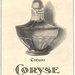 Chouky / Chouki (Parfum de Toilette) (Coryse Salomé)