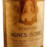 Agnes Sorel (Agra Perfumes)