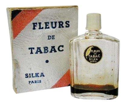 silka fleurs de tabac duftbeschreibung und bewertung. Black Bedroom Furniture Sets. Home Design Ideas