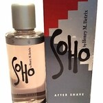 Soho (After Shave) (Henry M. Betrix)