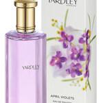 April Violets (2015) (Eau de Toilette) (Yardley)